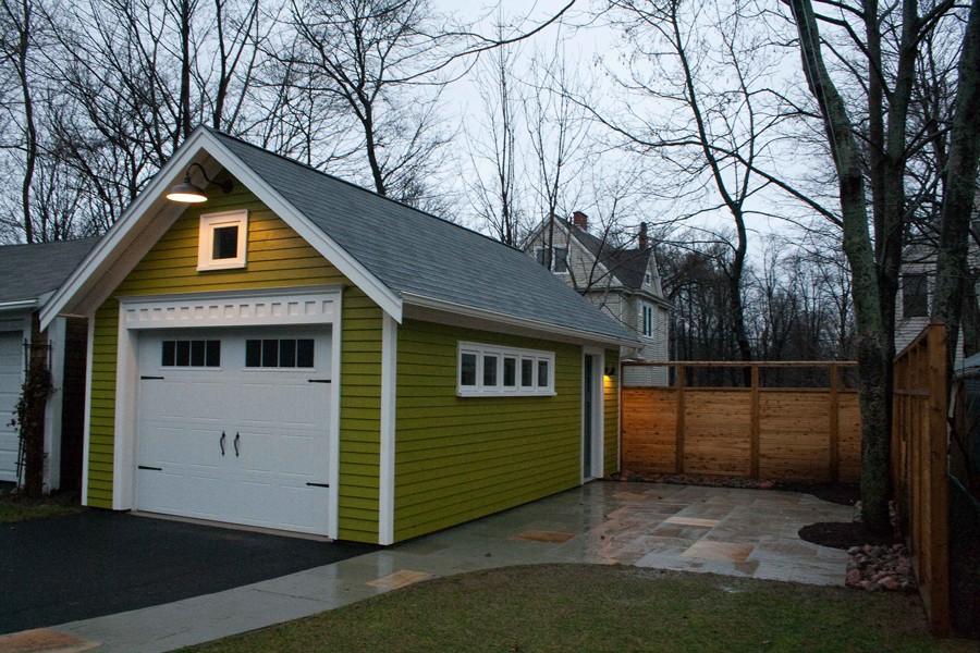 Купить легкий гараж